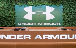 Under Armour не даст денег «Реалу»